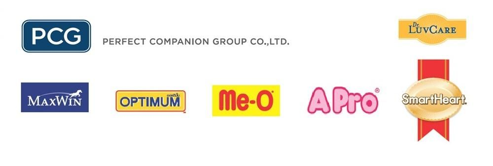 Perfect Companion Group Co., Ltd.'s banner