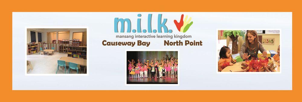 Mansang Interactive Learning Kingdom's banner