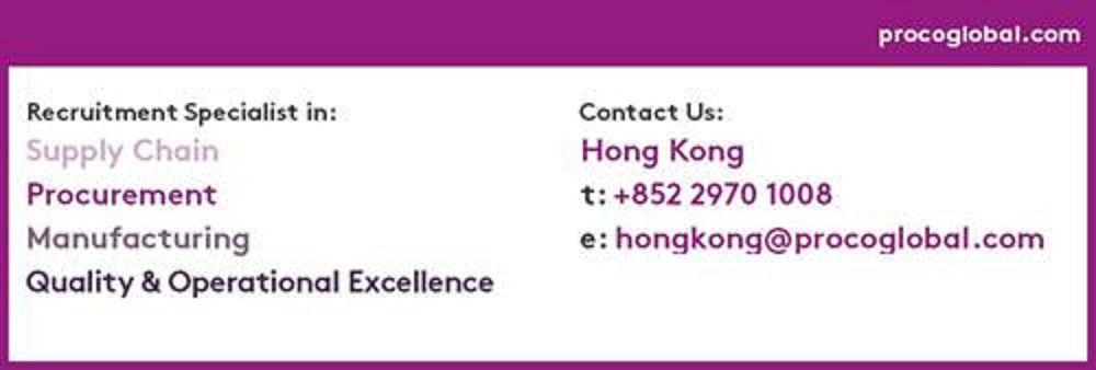 Proco Global Ltd's banner