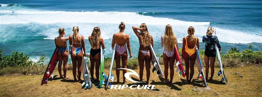 Rip Curl (Thailand) Co., Ltd.'s banner