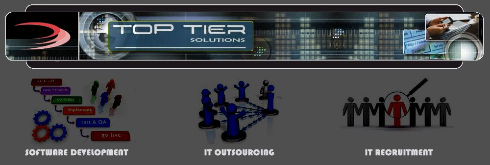 TOPTIER IT MANPOWER COMPANY LIMITED's banner