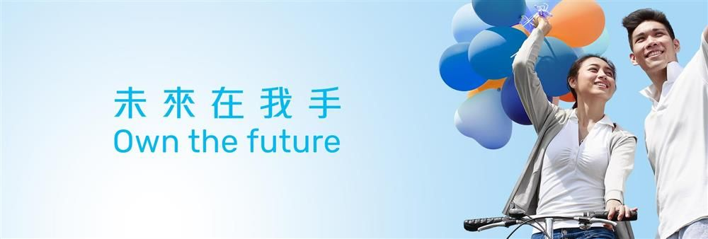YF Life Insurance International Ltd.'s banner