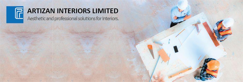 Artizan Interiors Limited's banner