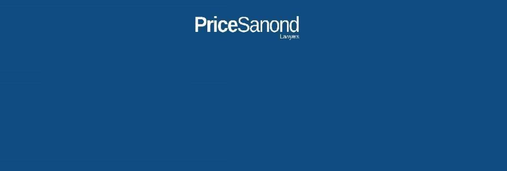 Price Sanond Limited's banner