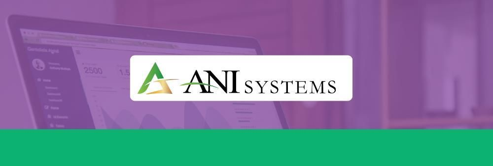 Ani Systems Limited's banner