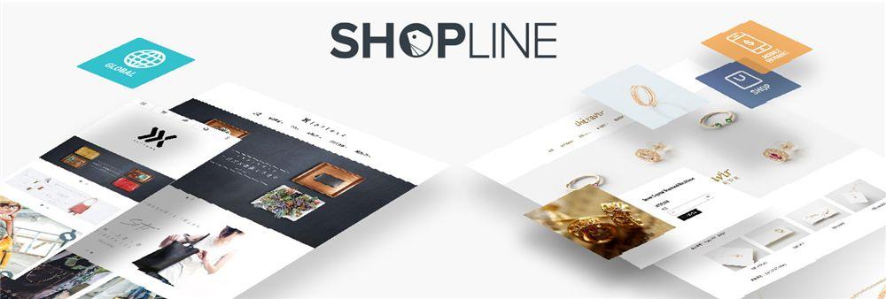 SHOPLINE's banner