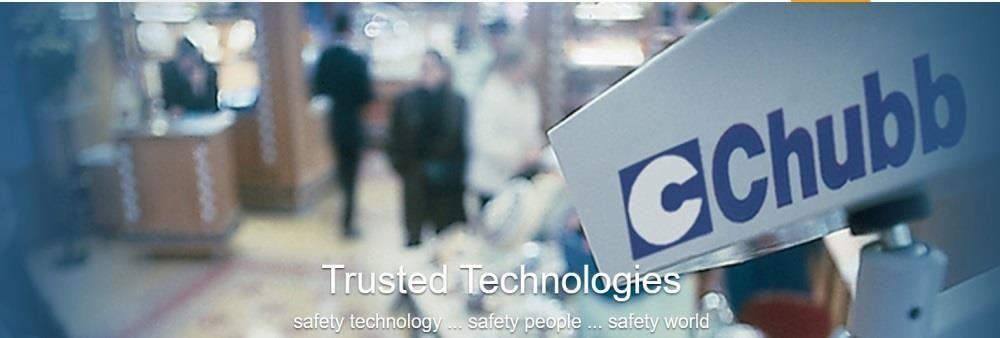 Chubb (Thailand) Co., Ltd.'s banner