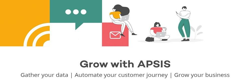 APSIS Asia Limited's banner