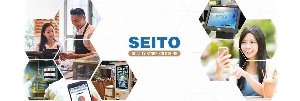 Seito Systems Ltd's banner