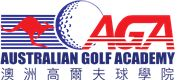 Australian Golf Academy (AGA) & Management Company Limited's logo