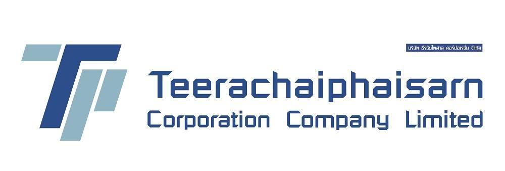 TEERACHAIPHAISARN CORPORATION CO., LTD.'s banner