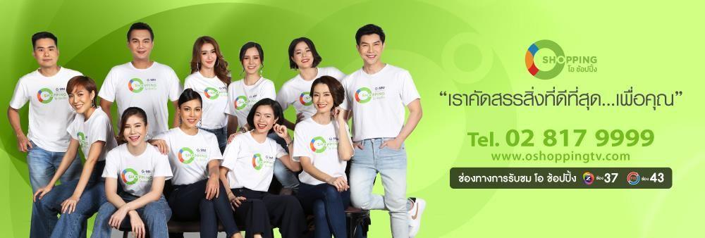 O Shopping Co., Ltd.'s banner