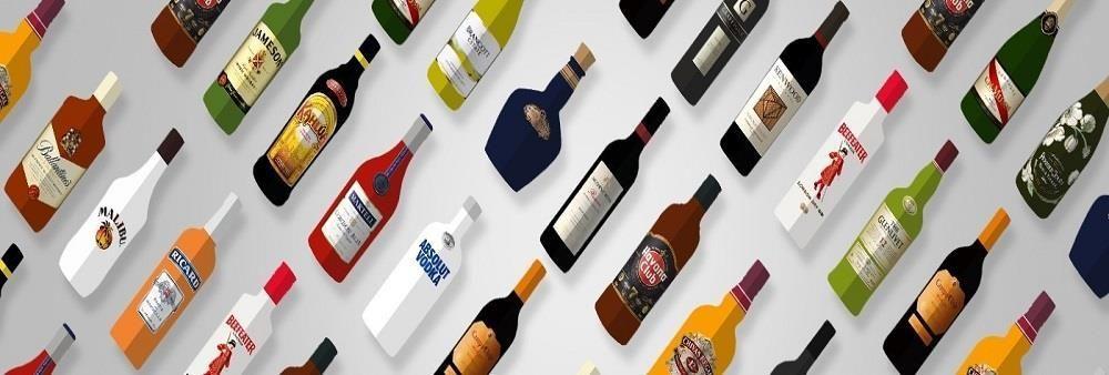 Pernod Ricard Hong Kong Ltd's banner