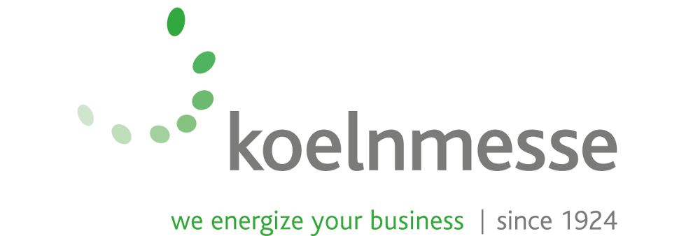 Koelnmesse Limited's banner
