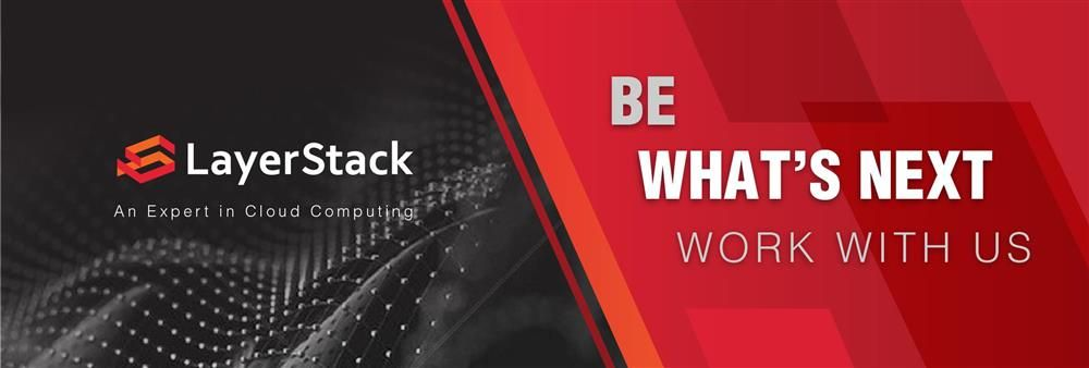 Layerstack Limited's banner
