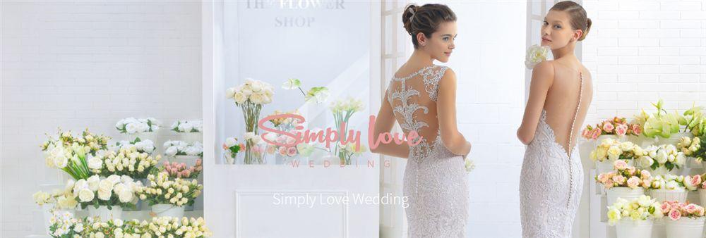 Simply Love Wedding's banner