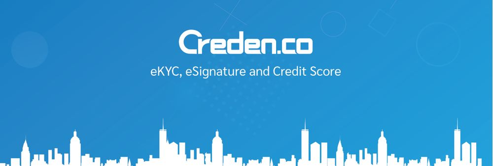 CREDEN ASIA COMPANY LIMITED's banner