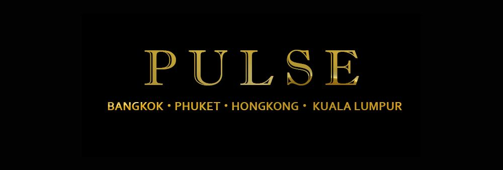 PULSE SILOM CO., LTD.'s banner
