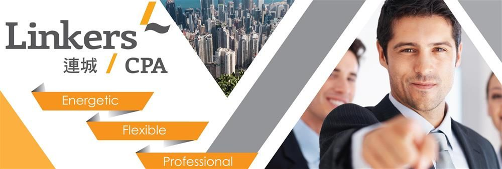 Linkers CPA Limited's banner