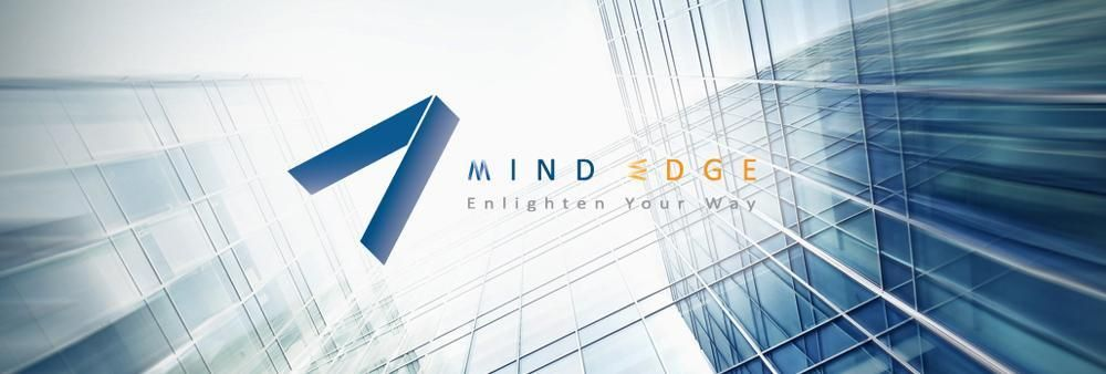 Mind Edge Innovation Co., Ltd.'s banner