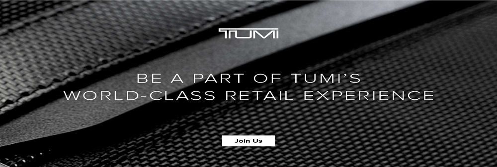 TUMI Asia, Limited's banner