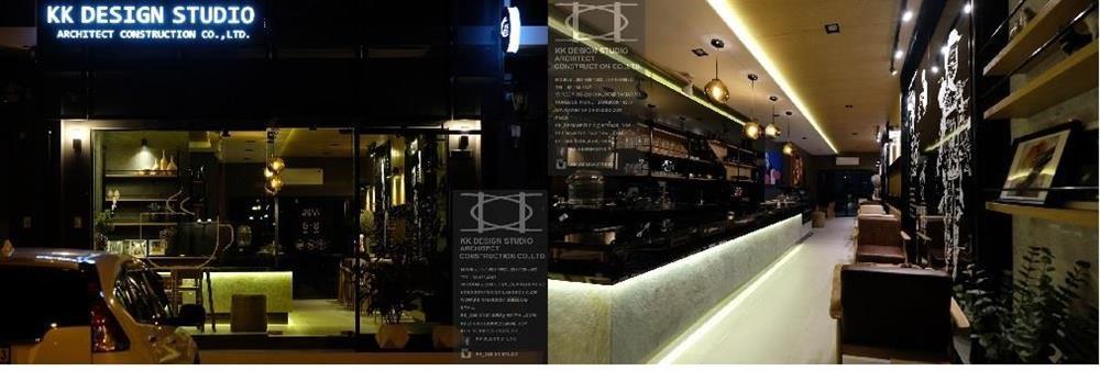 KK Design Studio Architect Construction Co., Ltd.'s banner