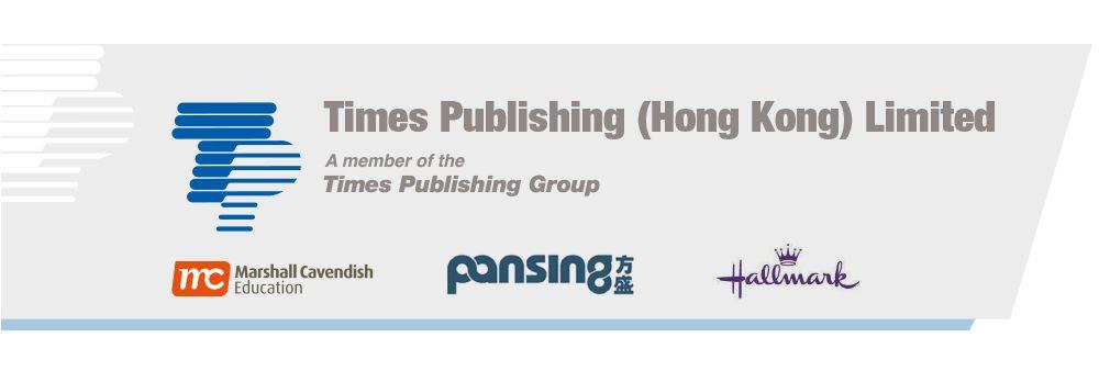 Times Publishing (Hong Kong) Limited's banner