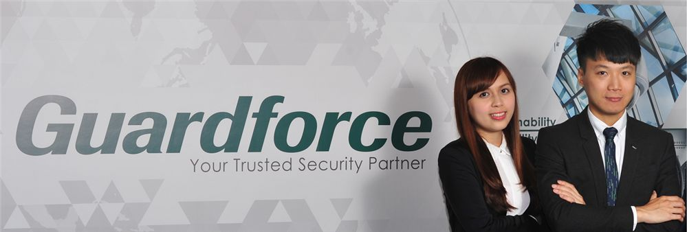 Guardforce Ltd's banner