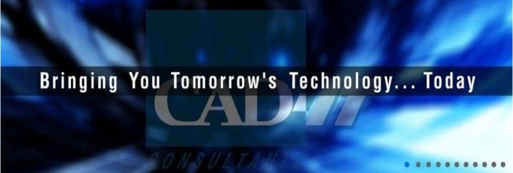 CAD - IT Consultants (Asia) Pte. Ltd.'s banner