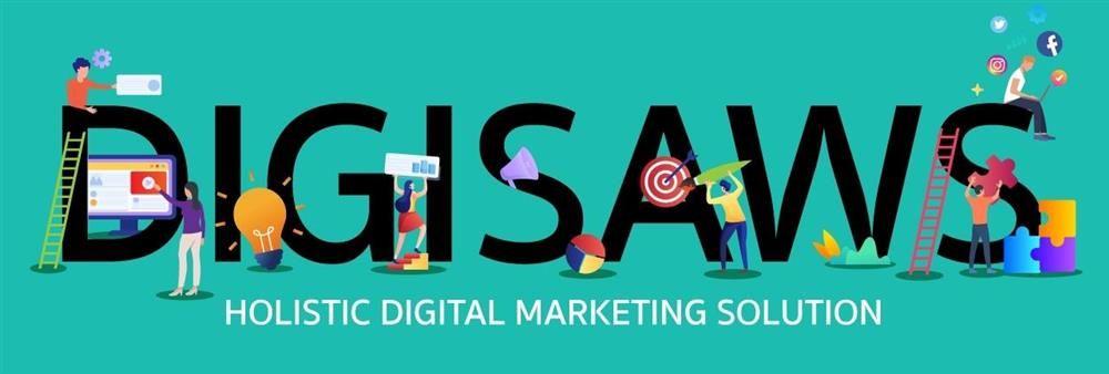 DGS Digital Co.,Ltd.'s banner