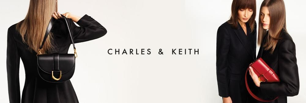 Charles & Keith (East Asia) Limited's banner