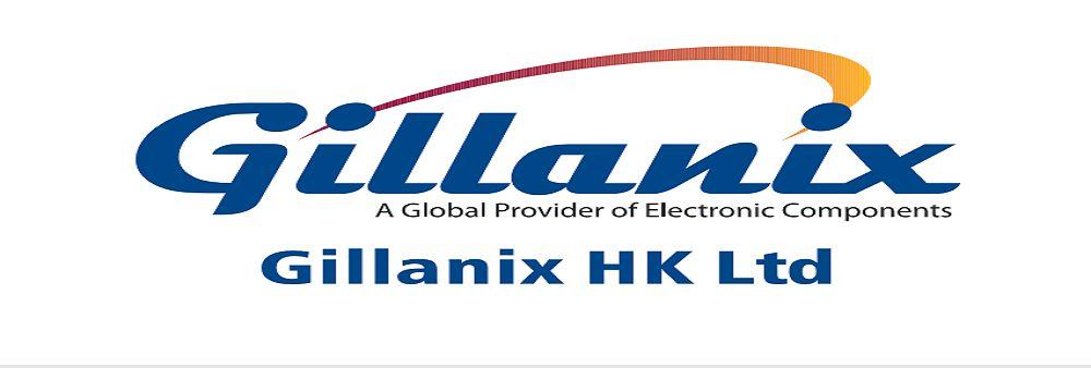 Gillanix HK Limited's banner