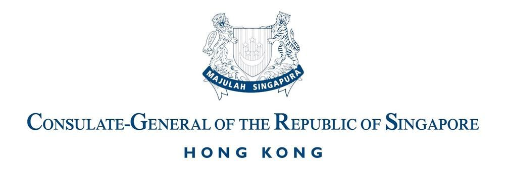 Consulate-General of The Republic of Singapore in Hong Kong's banner