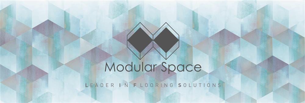 Modular Space Ltd's banner
