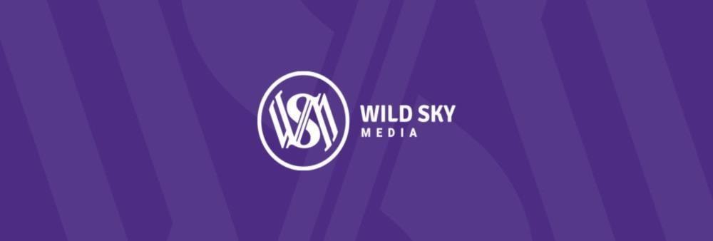 Wild Sky Media Co., Ltd.'s banner