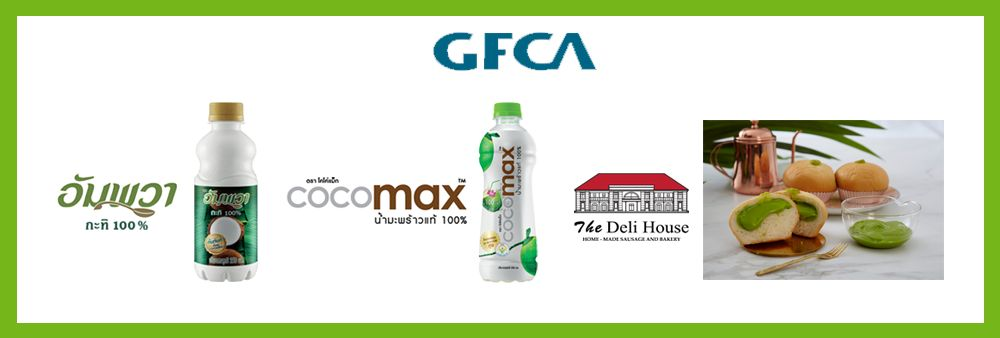 GFCA Co., Ltd.'s banner