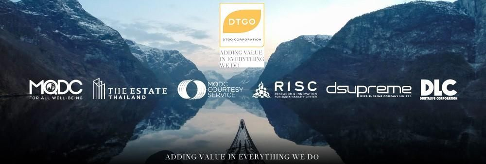 DTGO Corporation Limited's banner