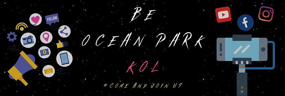 Ocean Park Corporation's banner
