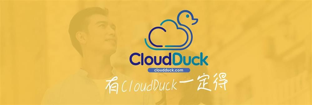 Cloudduck Limited's banner