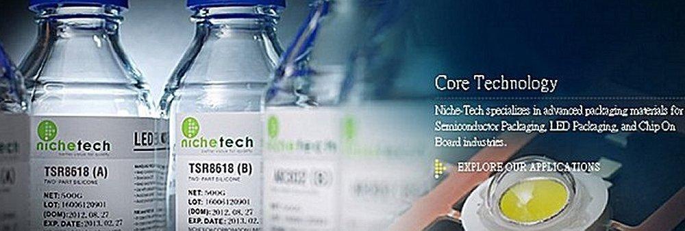 Niche-Tech (Hong Kong) Limited's banner