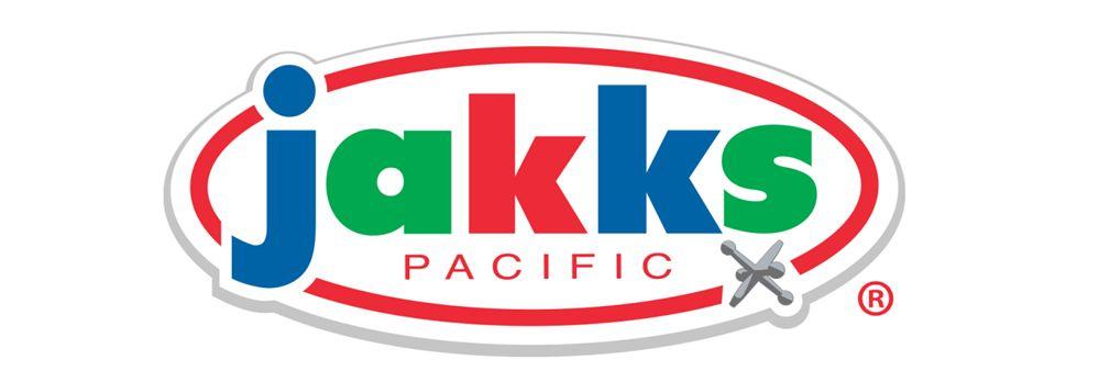 Jakks Pacific (HK) Limited's banner