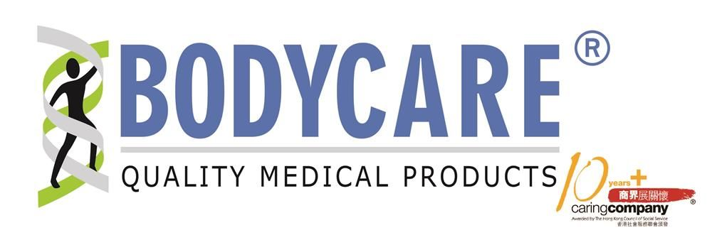 Bodycare Company Limited's banner