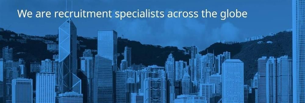 JAC Recruitment Hong Kong Co., Limited's banner
