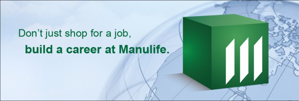 Manulife Insurance Thailand PCL's banner