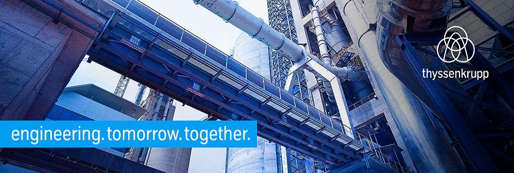 thyssenkrupp Industrial Solutions (Thailand) Ltd.'s banner