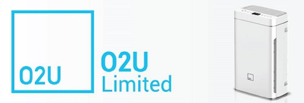O2U Limited's banner