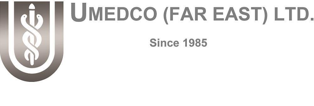 Umedco (Far East) Ltd's banner