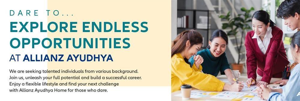 Allianz Ayudhya Assurance Public Company Limited's banner