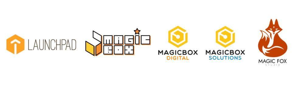 Magic Box Asia Co., Ltd.'s banner