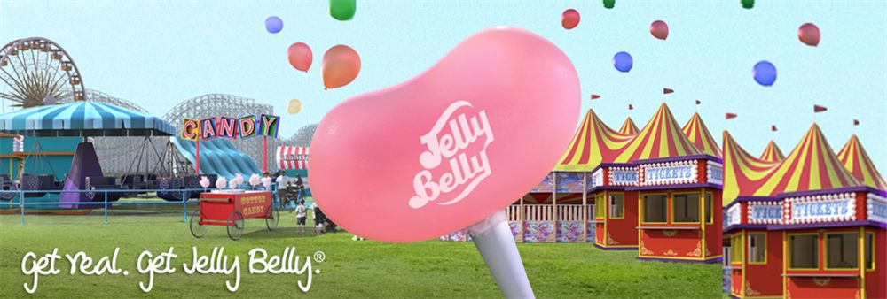 Jelly Belly Candy Company (Thailand) Ltd.'s banner